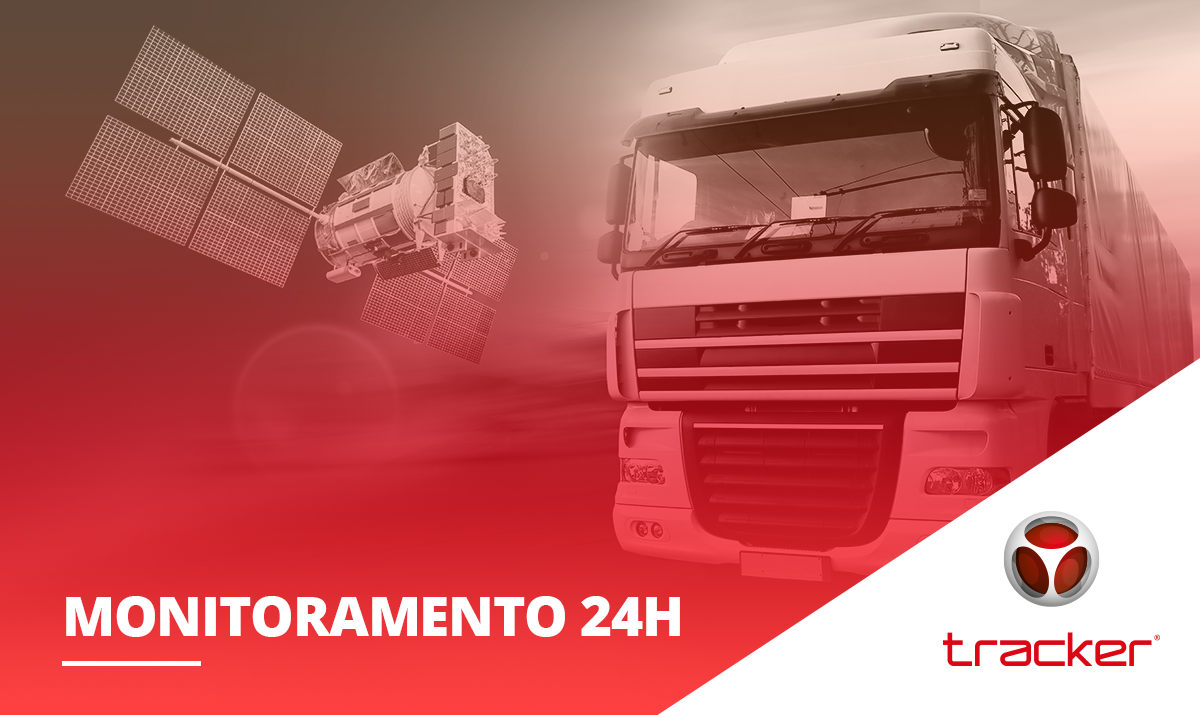 Monitoramento 24 Horas Tracker